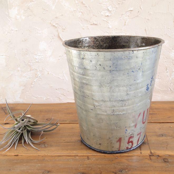 ドラム缶プランターM 10号鉢タイプ